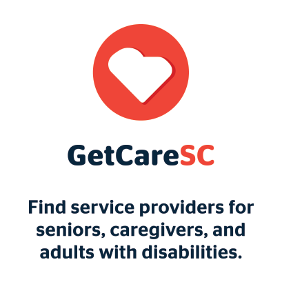 Find service providers for seniors, caregivers, and adults with disabilities